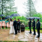Image for Rain On Your Wedding Day? No Problem