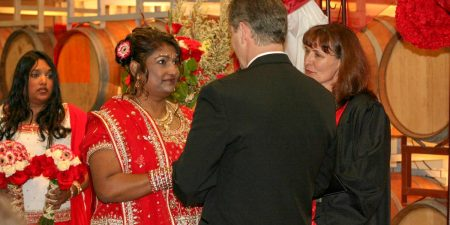 Interfaith Wedding | Blending Cultures and Spiritual Beliefs