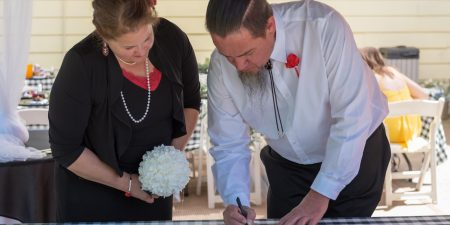 5 Tips For Getting Your Marriage License