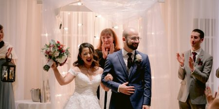 Part 2 – A Baker's Dozen of 2019 Weddings