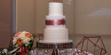 Wedding Cakes – Above and Beyond Cakes